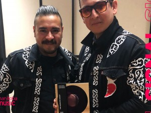 The Mariachi Ghost, double winners at the 2020 Western Canadian Music Awards