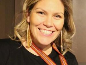 Jade Harper