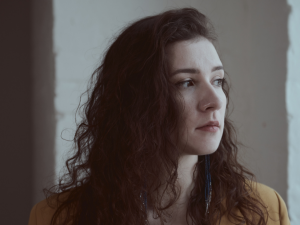 Ashley Bieniarz (Photo by Brendan McKay)