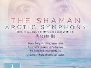 The Shaman & Arctic Symphony