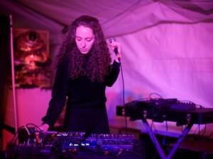 Joanna Pollock