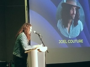 Joel Couture
