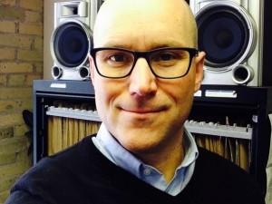 Stephen Carroll