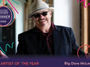 Big Dave McLean