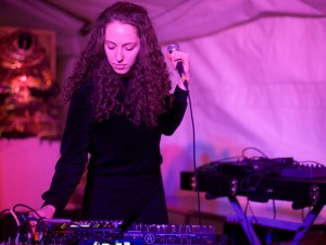 Joanne Pollock, Producer/Artist