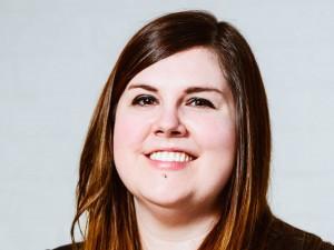 Rachel Burns, Jackrabbit Media (Participant)