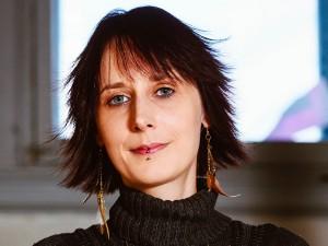Anita Van Dinther, Ohm Management (Participant)