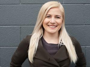 Alena Moran, Triple 8 Management (Mentor) | Photo by Jess Tomlins