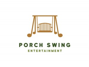 Laurie Brown, Porch Swing Entertainment