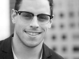 Jeremy Giacomin