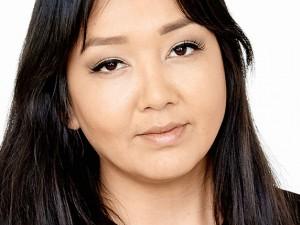 Lisa Muswagon
