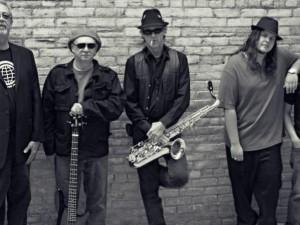 DB & The Deadbeats