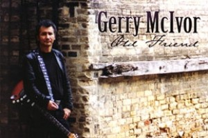 Gerry McIvor