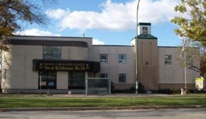 West Kildonan Legion