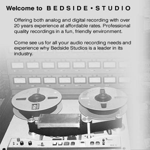 Bedside Studios