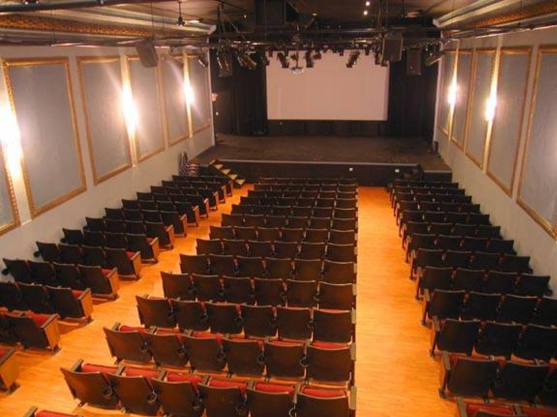 Dramatic Arts Centre