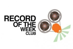 Record of the Week Club