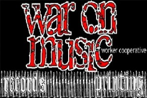 War On Music