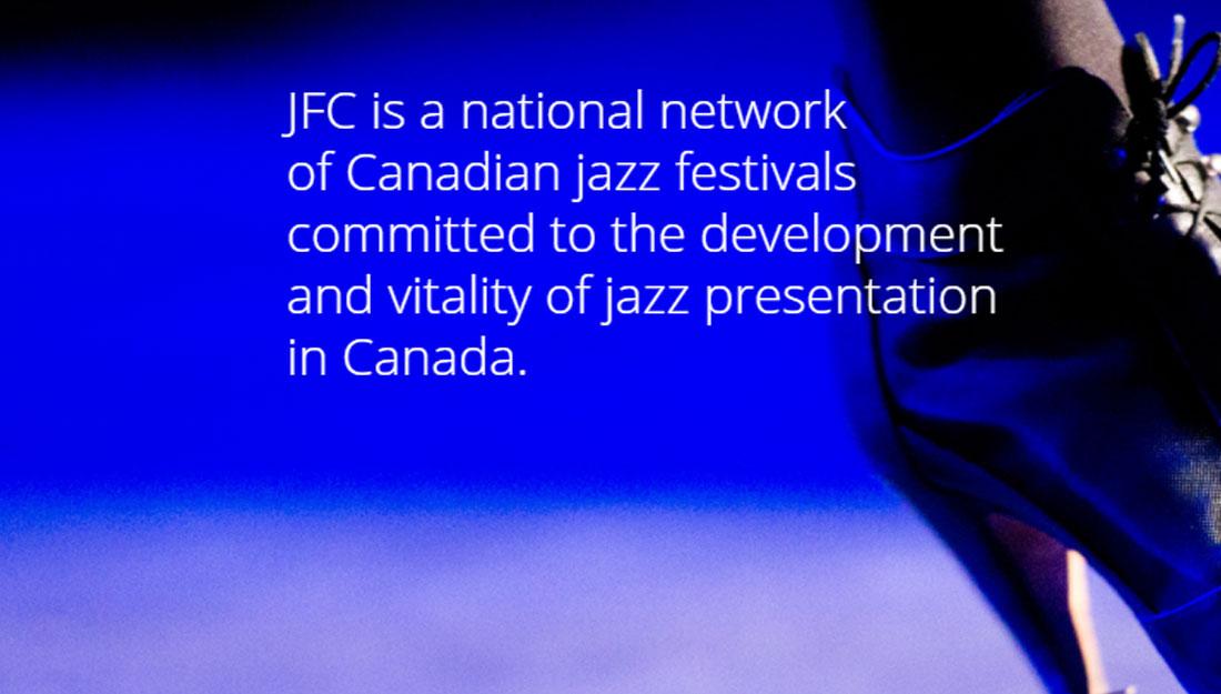 Jazz Festivals Canada