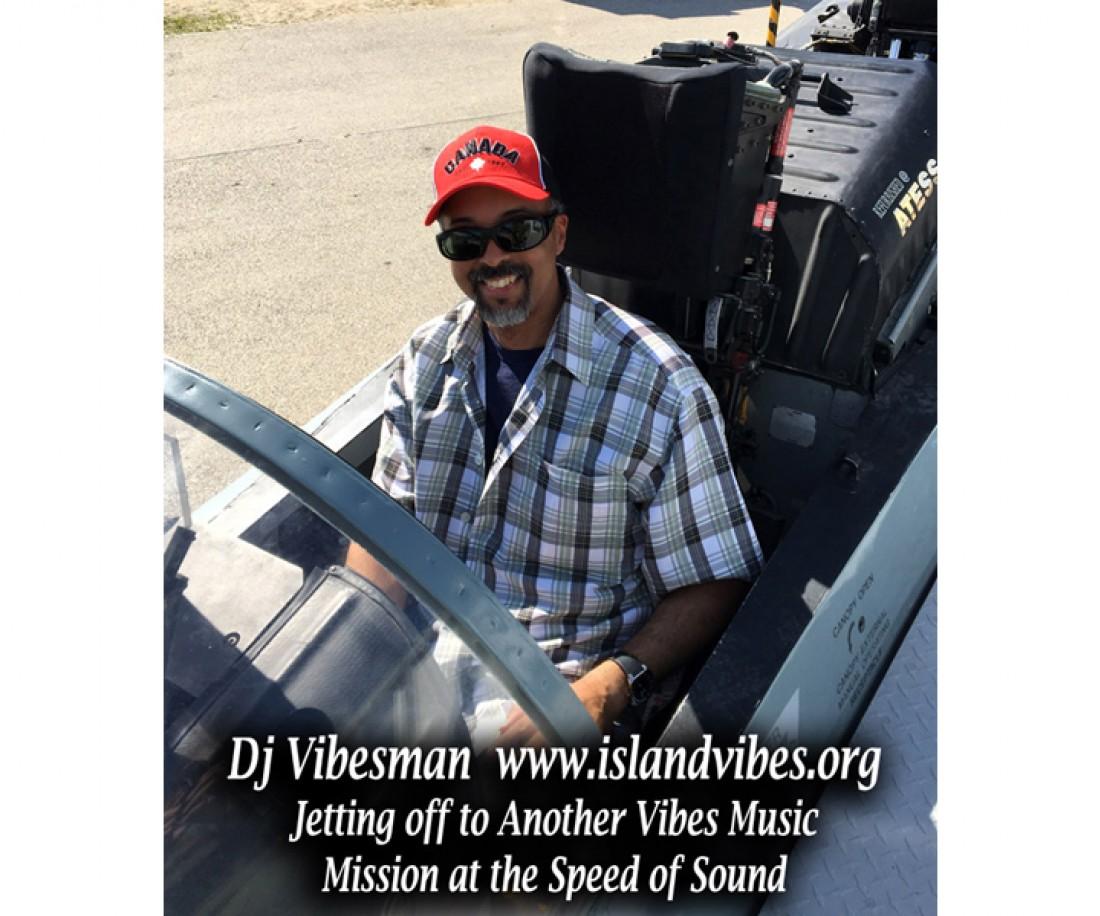 DJ Vibesman