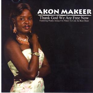 Akon Makeer