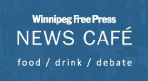 Winnipeg Free Press News Cafe