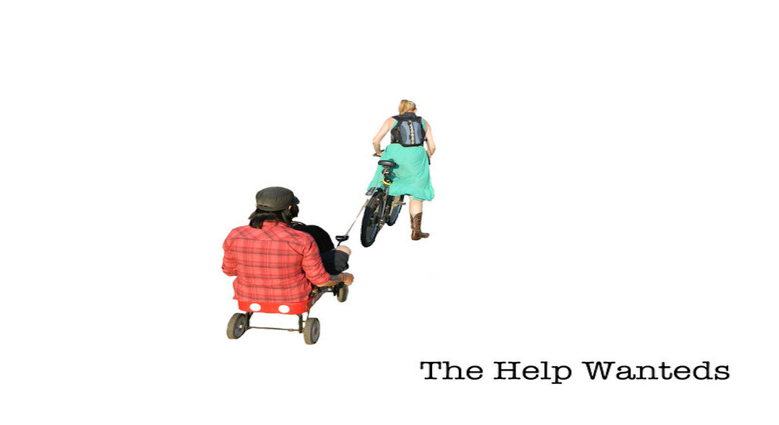 The Help Wanteds