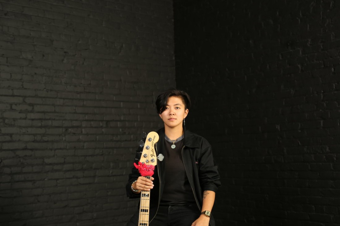 Ashley Au