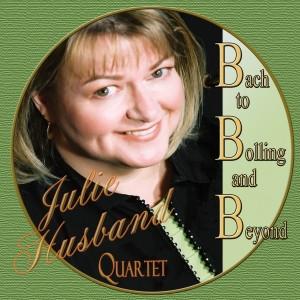 Julie Husband Quartet