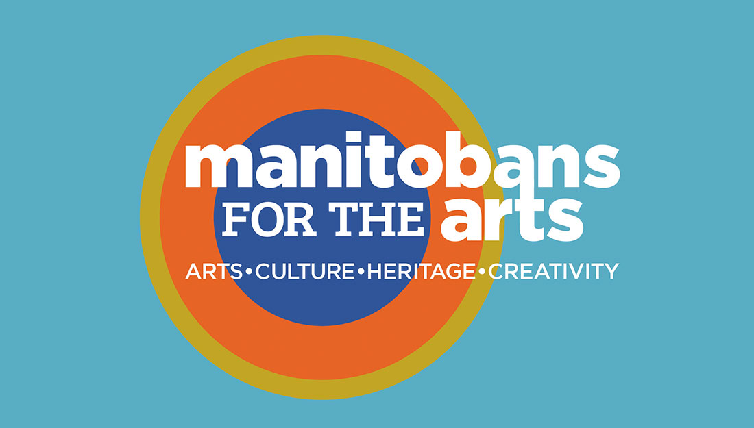 Manitobans for the Arts