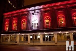 Metropolitan Entertainment Centre