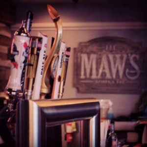 Maw's Eatery