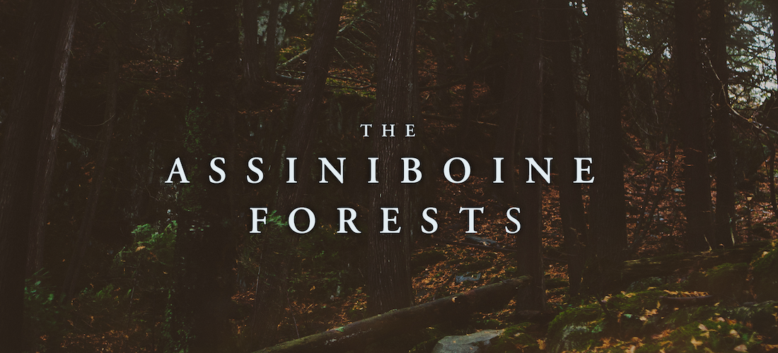 Assiniboine Forests