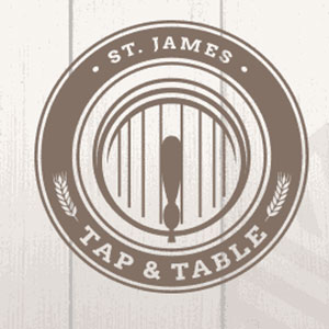 St. James Tap & Table