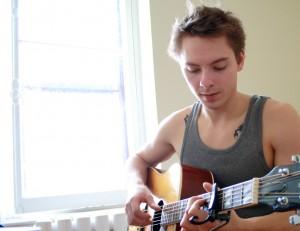 Mason Weselowski