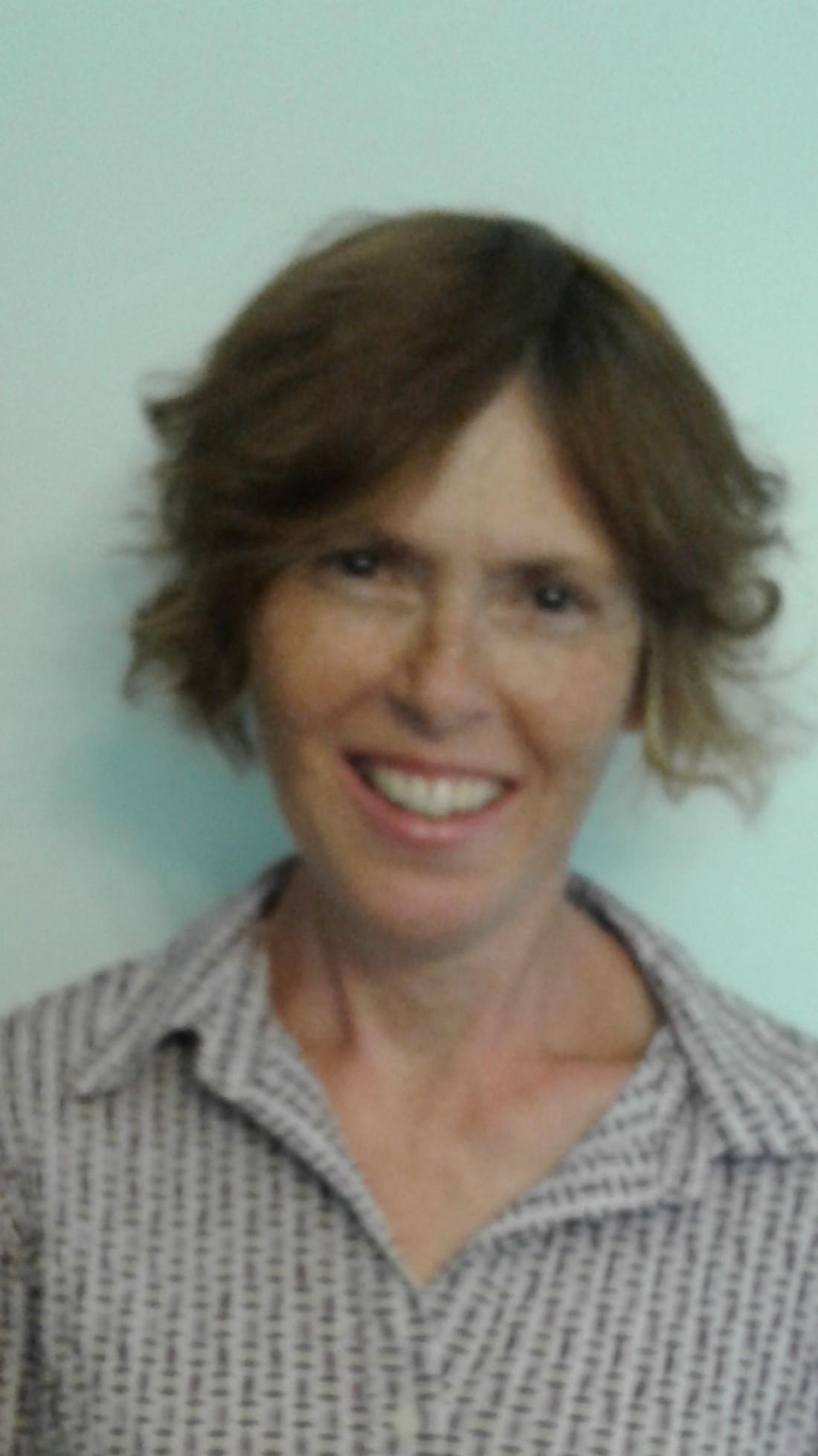Elizabeth Semenchuk
