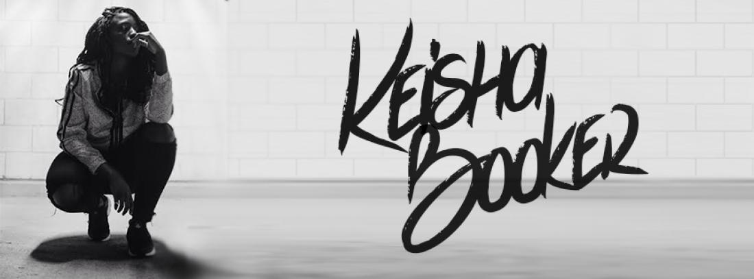 Keisha Booker