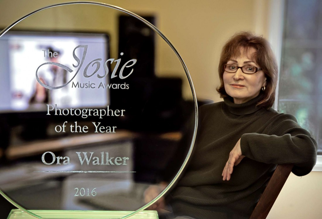 Ora Walker Photography.Video