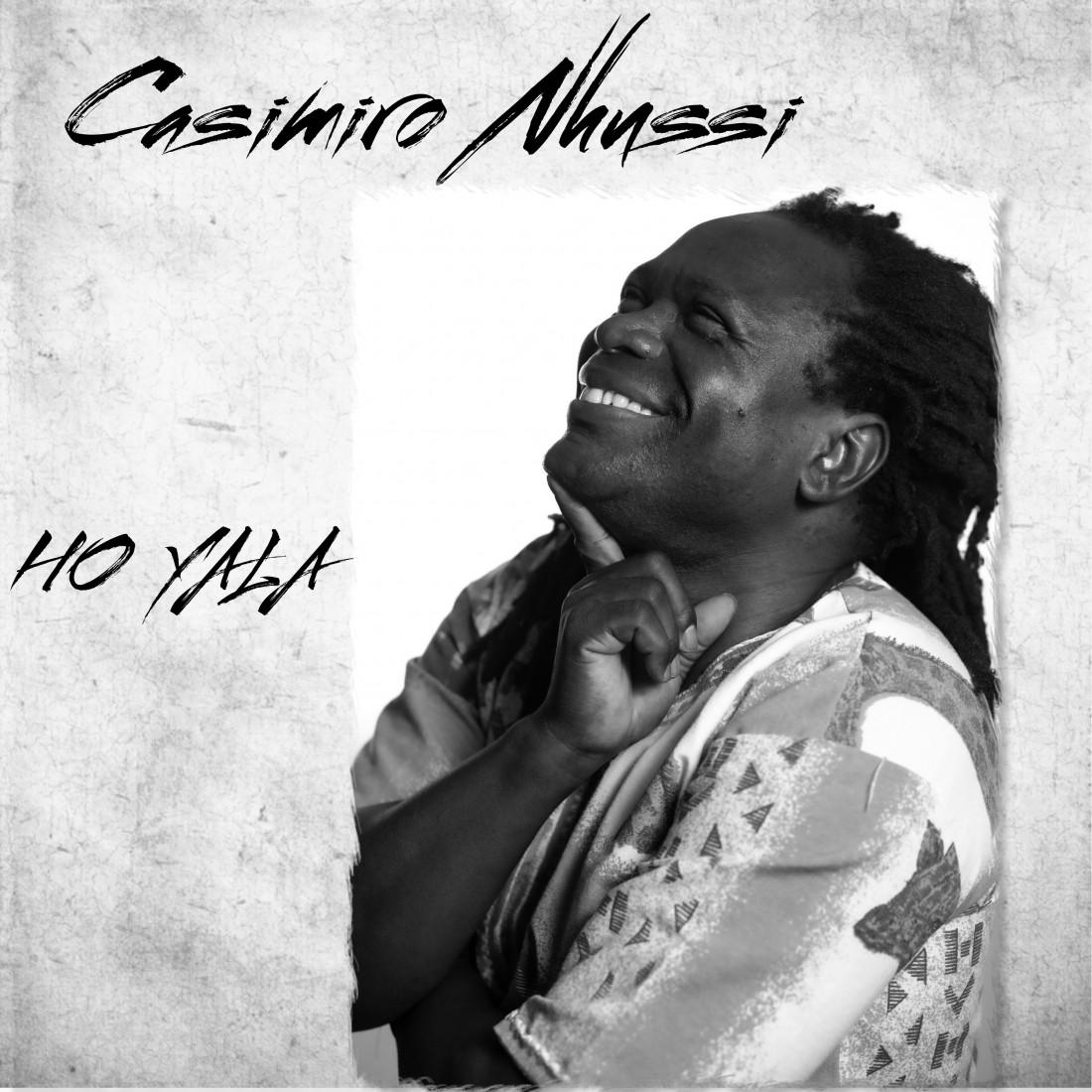 Casimiro Nhussi