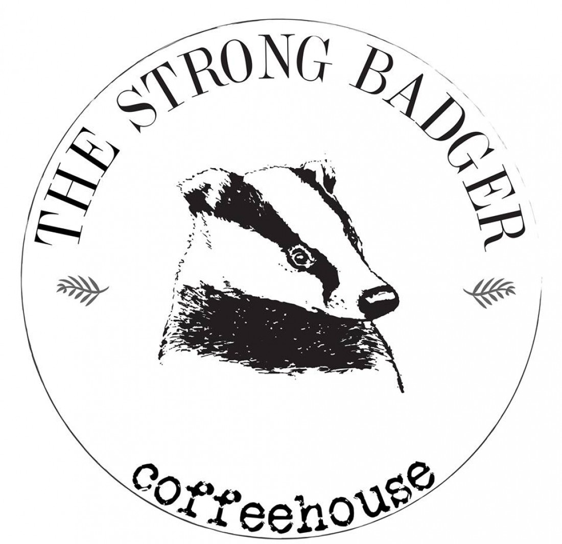 Strong Badger Coffeehouse