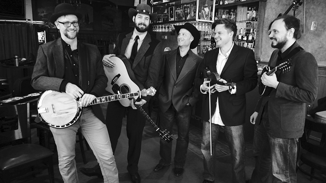 The Osmond Davis Band