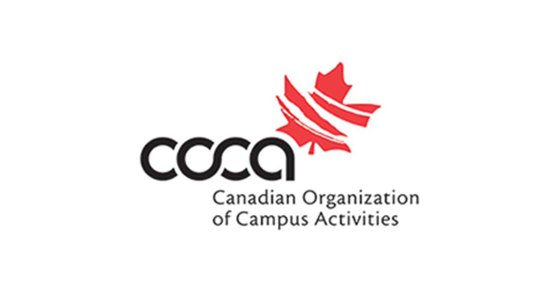 Canadian Organization of Campus Activities (COCA)
