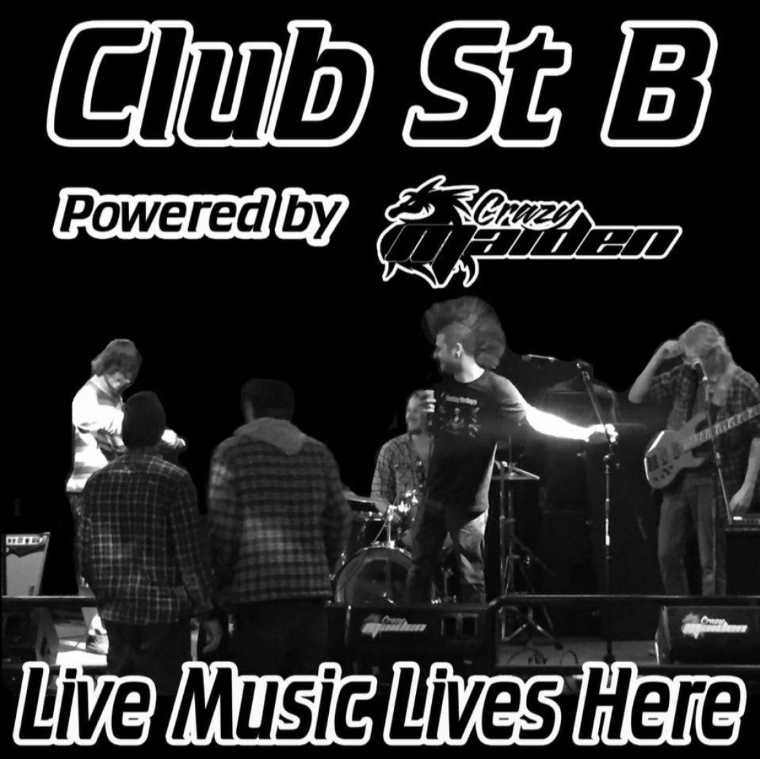 The New Club St. B
