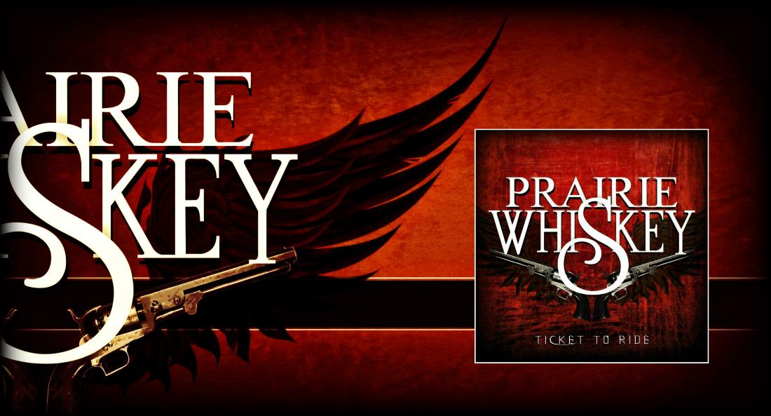 Prairie Whiskey
