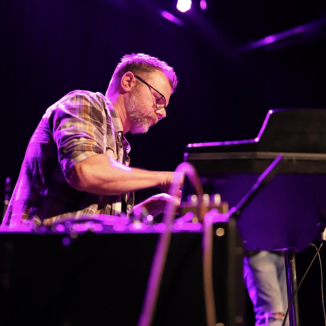 Jared Ozuk Music