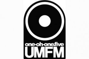 UMFM 101.5 Campus Radio