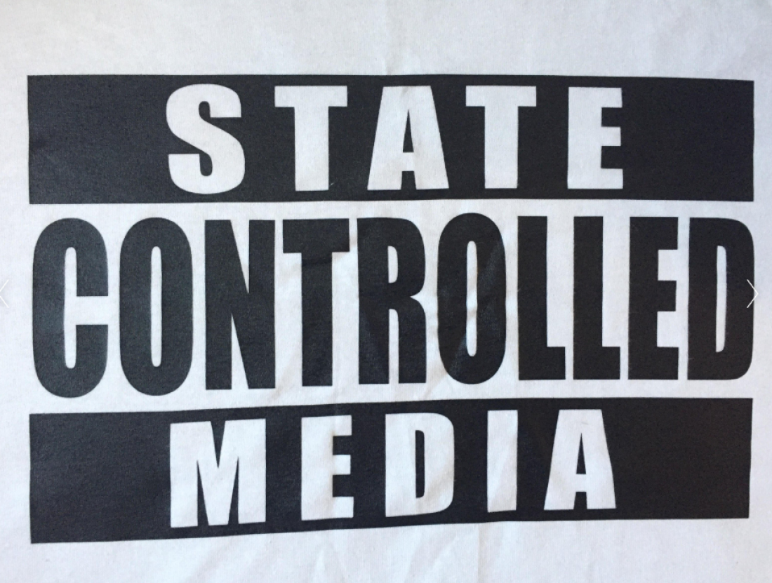 State Controlled Media