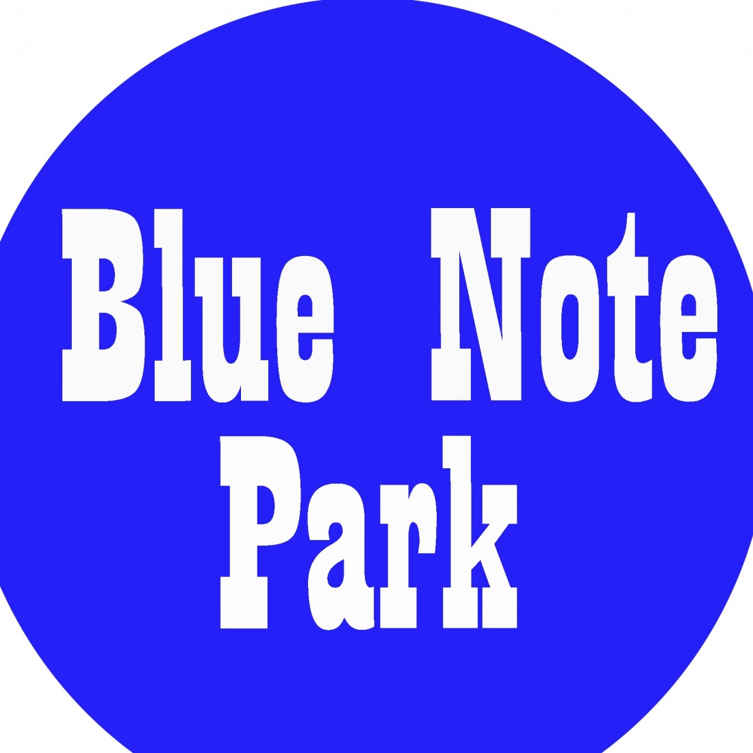 Blue Note Park