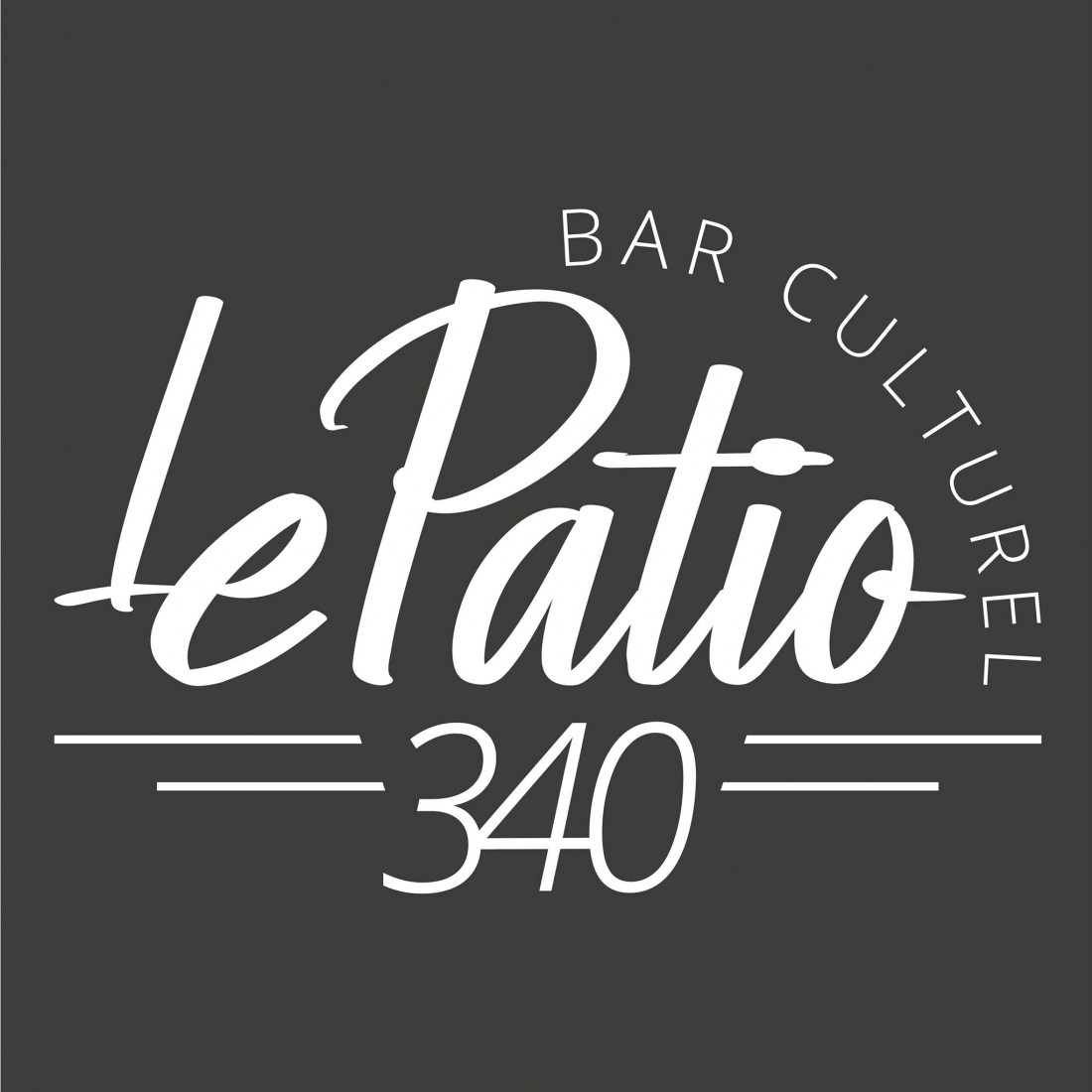 Le Patio 340