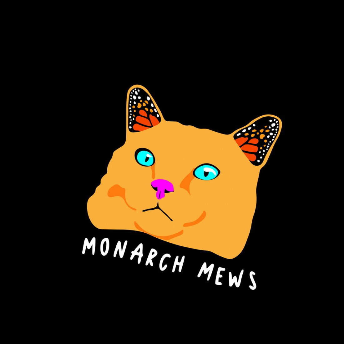 monarch mews